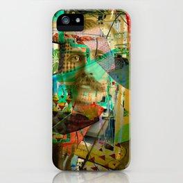 Hardened Hero iPhone Case