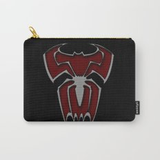 Bat-Spiderman Carry-All Pouch