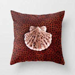 Aldabra Throw Pillow