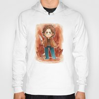 sam smith Hoodies featuring sam by cynamon