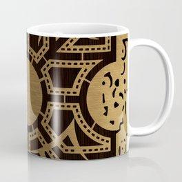 Lament Configuration Side D Coffee Mug