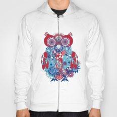 SPIRO OWL Hoody