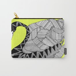 Ugly Swan Carry-All Pouch