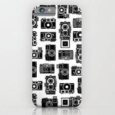 Yashica bundle Camera iPhone 6s Slim Case