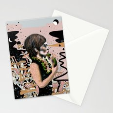 Potentially Harmful Stationery Cards