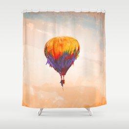 Globum Shower Curtain
