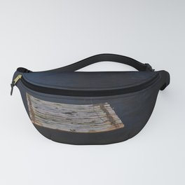 What is your next adventure? Fanny Pack