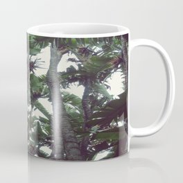 Pulse of Nature Coffee Mug