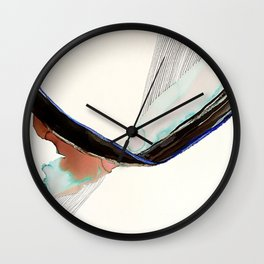 Day 21: balancing life. Wall Clock