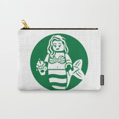Minifigure Mermaid Carry-All Pouch