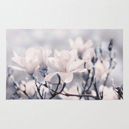 Magnolia gray 116 Rug