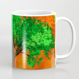 THE FOREVER TREE Coffee Mug
