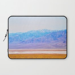 Death Valley Fade Laptop Sleeve