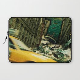 No God's Gonna Save You Now Laptop Sleeve