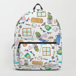 Vintage Mania Backpack