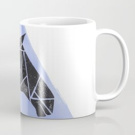 Geometric Horse 2 Coffee Mug