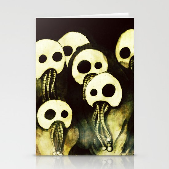 Seicis Stationery Cards