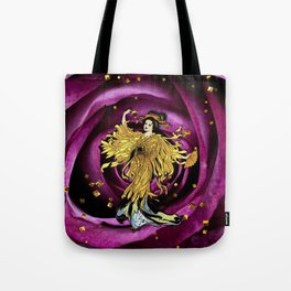 GOLDEN OPERA Tote Bag