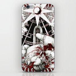 Martisor iPhone Skin