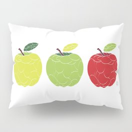 Apples Pillow Sham