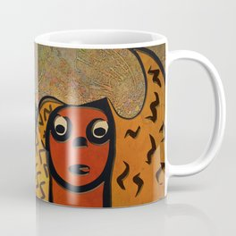 Mythical Mermaid / Icon Coffee Mug