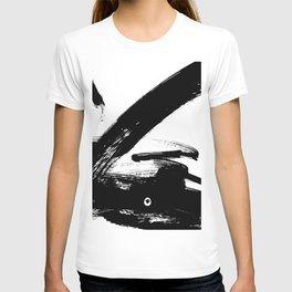 Ecstasy Dream No, A218 by Kathy Morton Stanion T-shirt