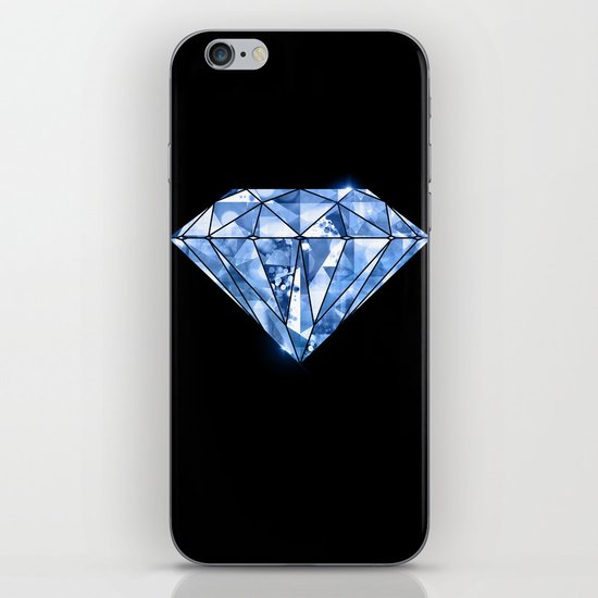 Facets you like iPhone & iPod Skin