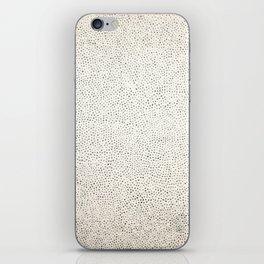 Infinity Net Alike Yayoi iPhone Skin