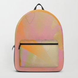 Twisted Rainbow Backpack