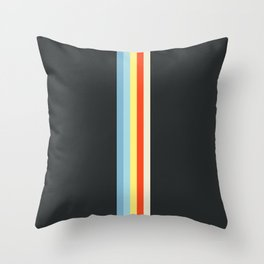 Eloko Throw Pillow