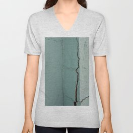 Ambient Power (with a touch of Texture) Unisex V-Neck