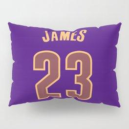 James23 Pillow Sham