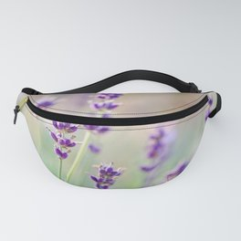 Lavender Daydream Fanny Pack
