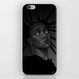 FKA twigs x Storm iPhone Skin