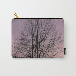 Geneva Lake In Wintertime Carry-All Pouch