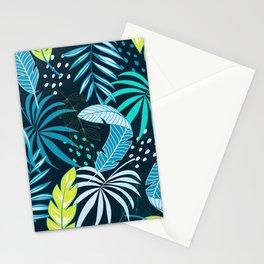 Tropical Design Stationery Cards