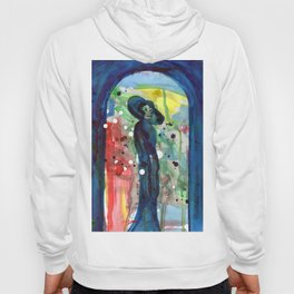 Femme Witch Hoody