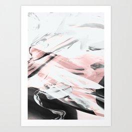 ABSTRACT  0a Art Print