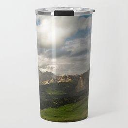 Sella Pass Travel Mug