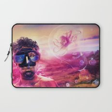 The Fugitive Laptop Sleeve