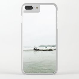 Tofino: Surf 2 Clear iPhone Case