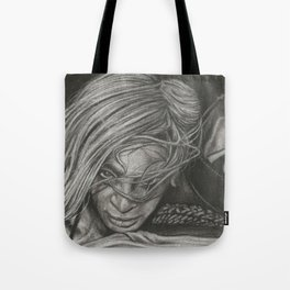 Mrs. Carter One  Tote Bag