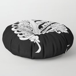 C.A.T.S. Floor Pillow