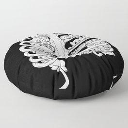 C.A.T.S. Floor Pillow