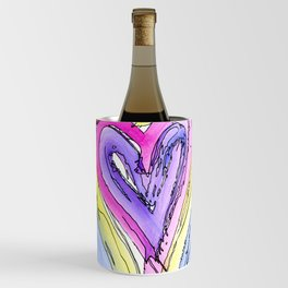 Flow Series #14 Wine Chiller
