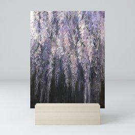 Wisteria Mini Art Print