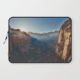 Zion Laptop Sleeve