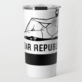Bear Republic Travel Mug