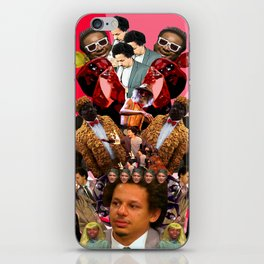 Ladies and Gentlemen, It's The Eric Andre Show iPhone Skin