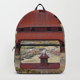 Perry Park Barn Backpack